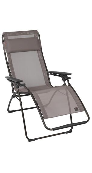 Lafuma Mobilier FUTURA Camping zitmeubel Trendy Batyline bruin